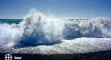 Черный пляж Нонза