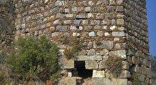 Замок госпитальеров в Фетхие и раскопки античного театра