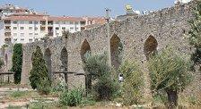Акведук в Кушадасах