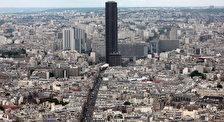 Башня Мен-Монпарнас