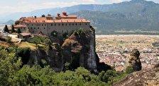 Монастырь Святой Троицы (Метеора)