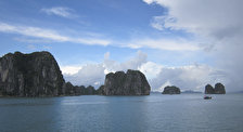 Национальный парк Бай Ту