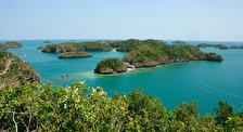 Национальный парк Сто Островов