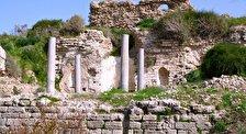 Ашкелонский Национальный парк