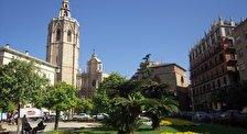 Башня Торре-дель-Мигелете