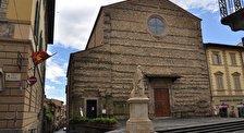 Базилика Сан-Франческо в Ареццо