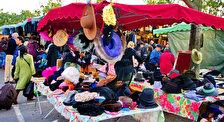Блошиный рынок Монтрей