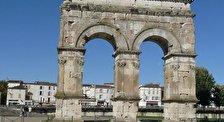 Древнеримский город Медиоланум Санторум