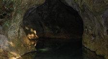 Пещера святой Каталины