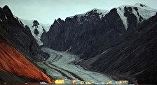 Северо-восточный парк Гренландия