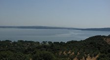 Озеро Браччиано