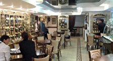 Арт-кафе Salon Du Chocolat