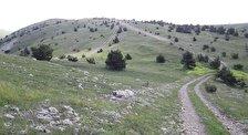 Гора Кемаль-Эгерек