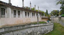 Екатерининская миля (Бахчисарай)