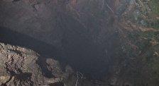 Пещера Монастырь-Чокрак