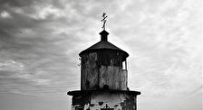 Старый Утришский маяк