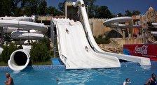 Парк водных развлечений «Акваполис»