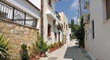 Деревня Омодос
