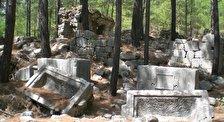Идебессос (руины античного города)