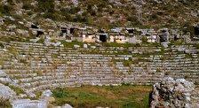 Лимира (руины античного города)
