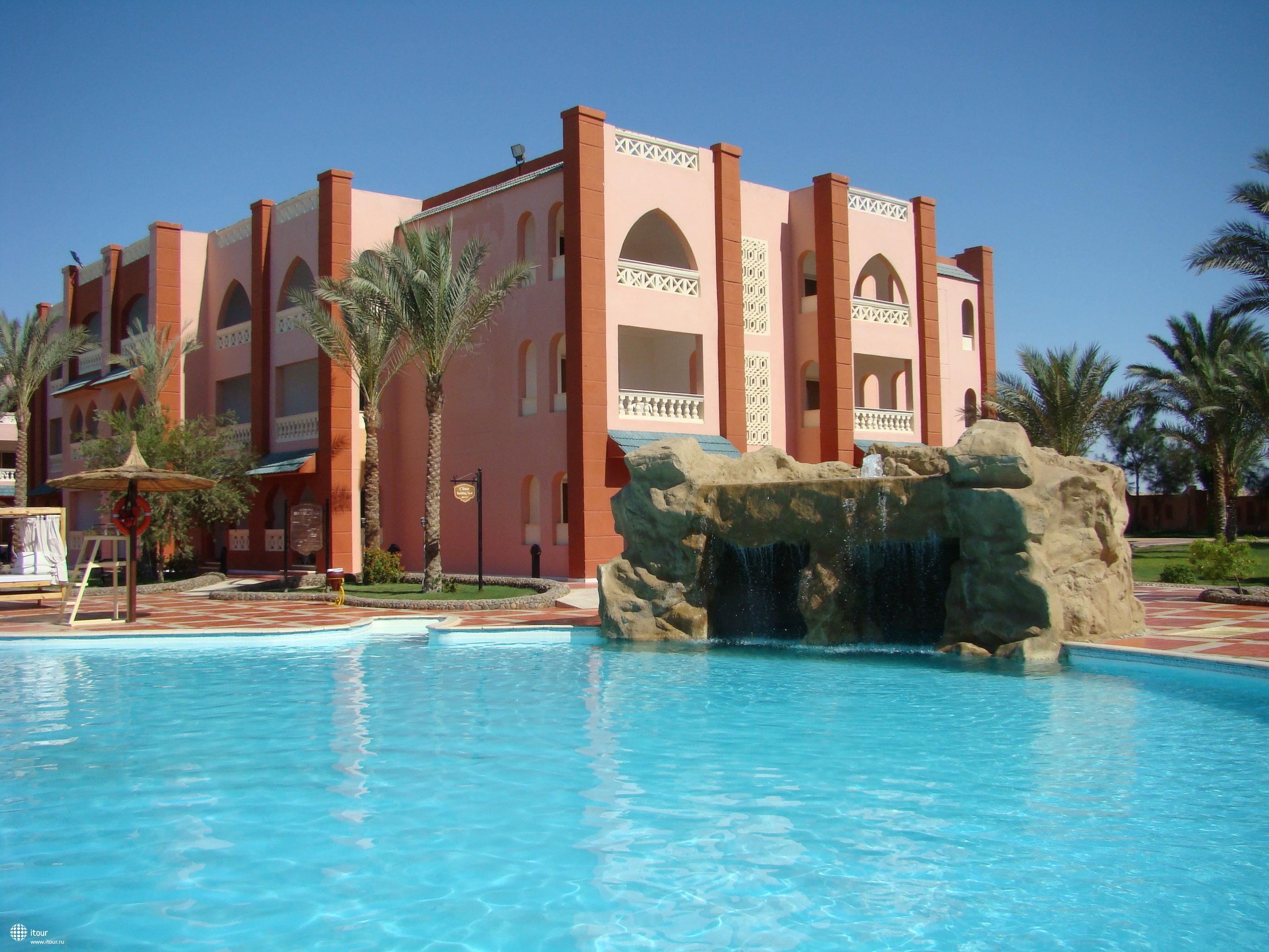 Египет хургада отель альбатрос аква виста фото