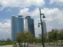 Филиппины - новые дома в столице