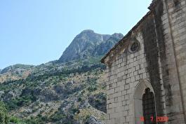 Черногория, Котор