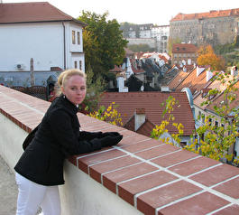 Чешски Крумлов