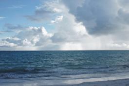Приветливый океан
