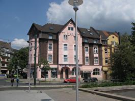Hotel-Schumann-(Дюссельдорф)