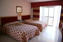 Dolmen Resort Malta room 373