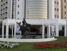 Самшитовая Роща, Абхазия