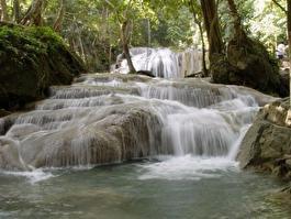сказочный лес Ифраина