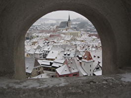 Susa Due, Чехия