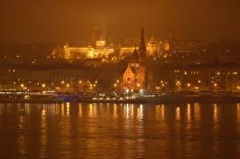 Будапешт (Новогодняя ночь 2010)
