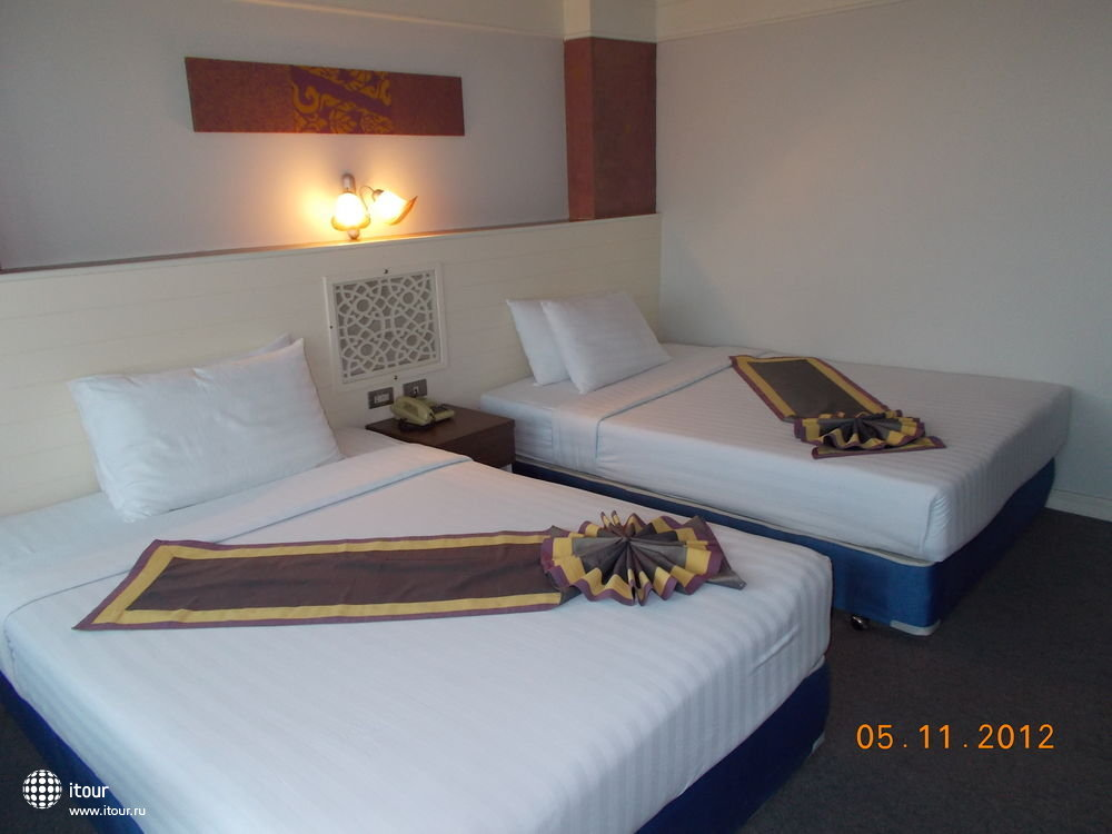 jomtien-garden-hotel-&-resort-177425