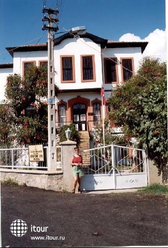 Alanya Ataturk Museum