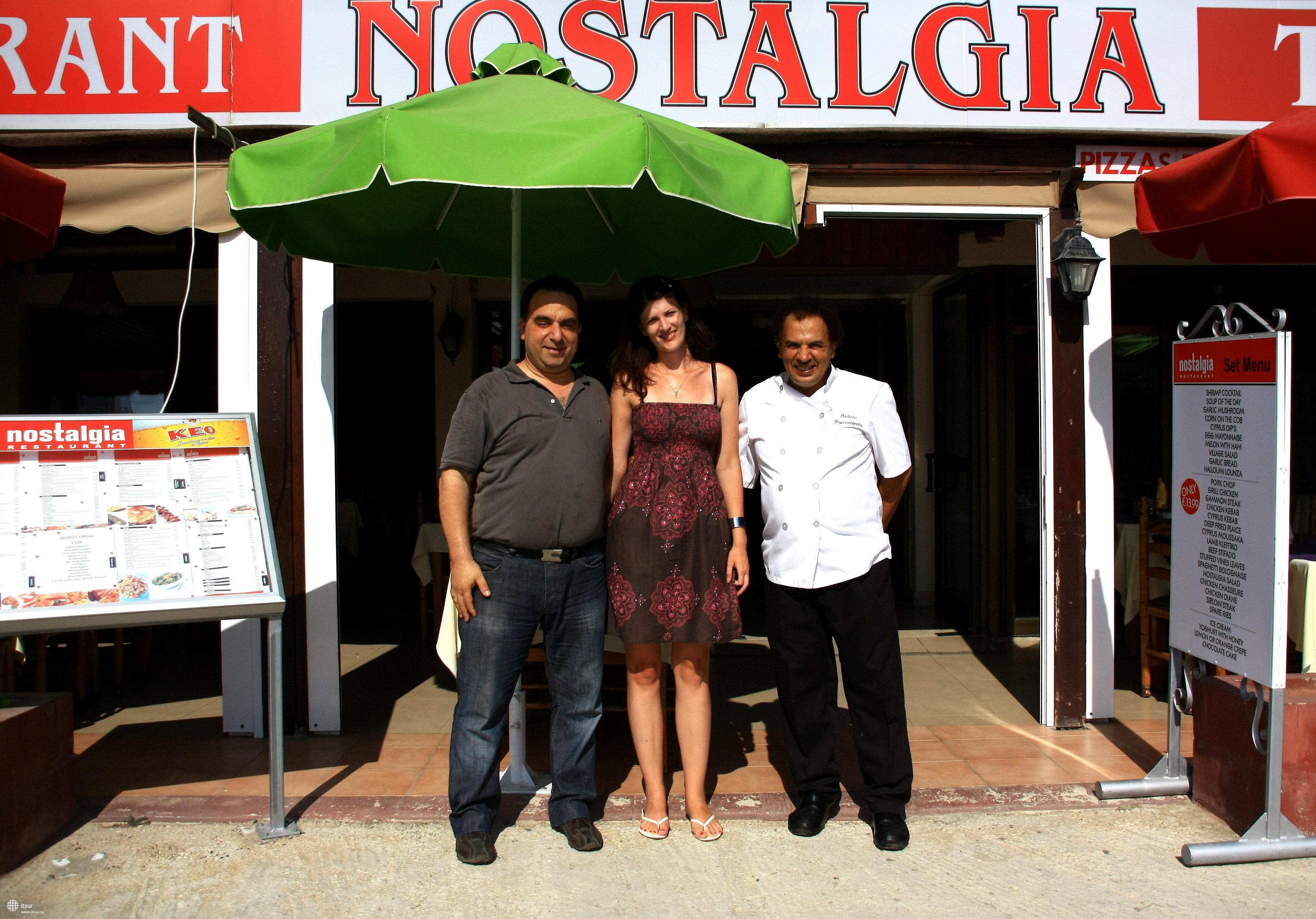 Обязательно посетите это ресторанчик-там невероятно вкусно готовят и отличный хозяин)