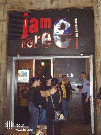 Jamboree/Tarantos
