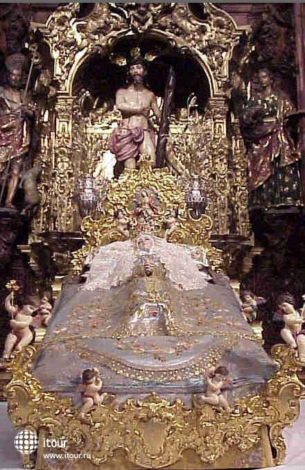 Virgen de Agosto