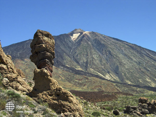 NATIONAL PARK OF TEIDE