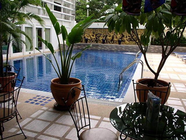 FIRST, Таиланд