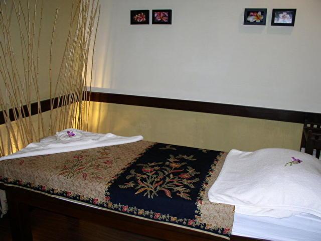 SPA салон, отель MANHATTAN, Таиланд
