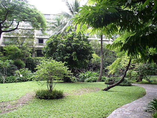 NAI LERT PARK HOTEL, Таиланд