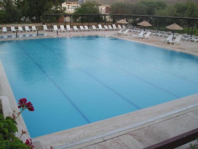 CESARS RESORT HOTEL, Турция
