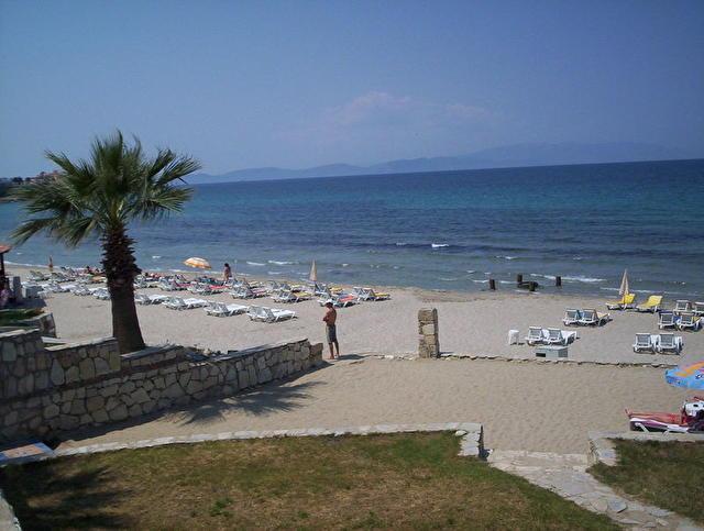 AYMA, Турция