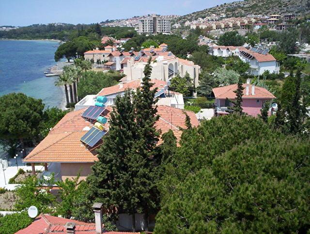 POLAT BEACH HOTEL, Турция