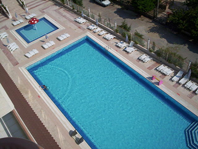 EPHESIA HOTEL, Турция