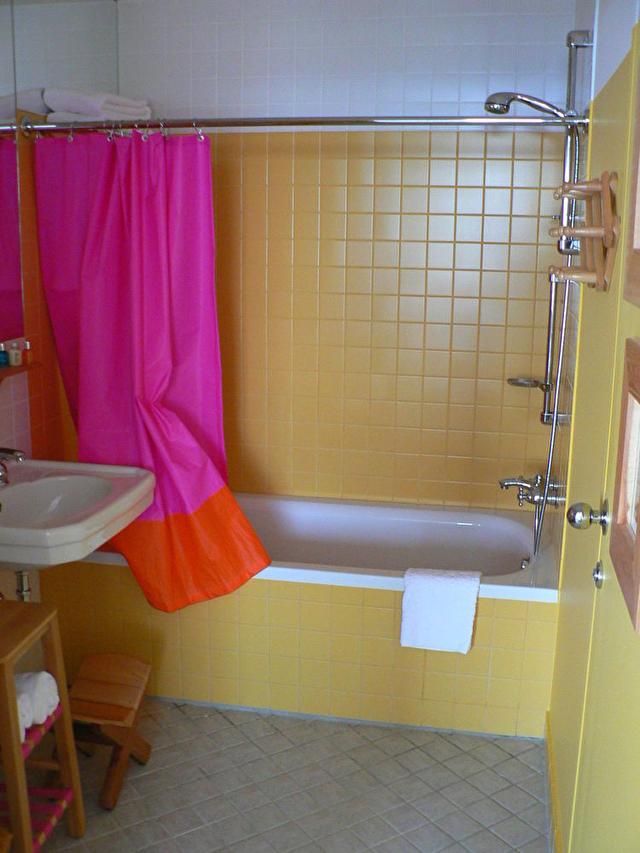 ванная комната номера в здании, MARMARA, Турция
