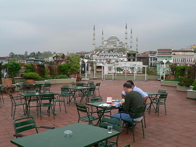 ARMADA, Турция